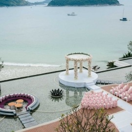 best wedding destinations in thailand